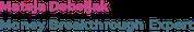 Mateja Debeljak Logo